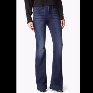 Seven for all Mankind Ginger Jeans
